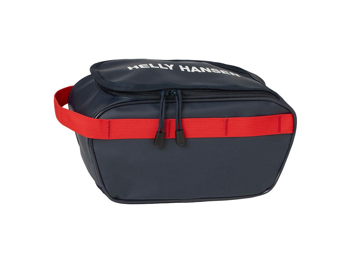 Helly Hansen H/H SCOUT WASH BAG - NAVY - STD (67444_598-STD )