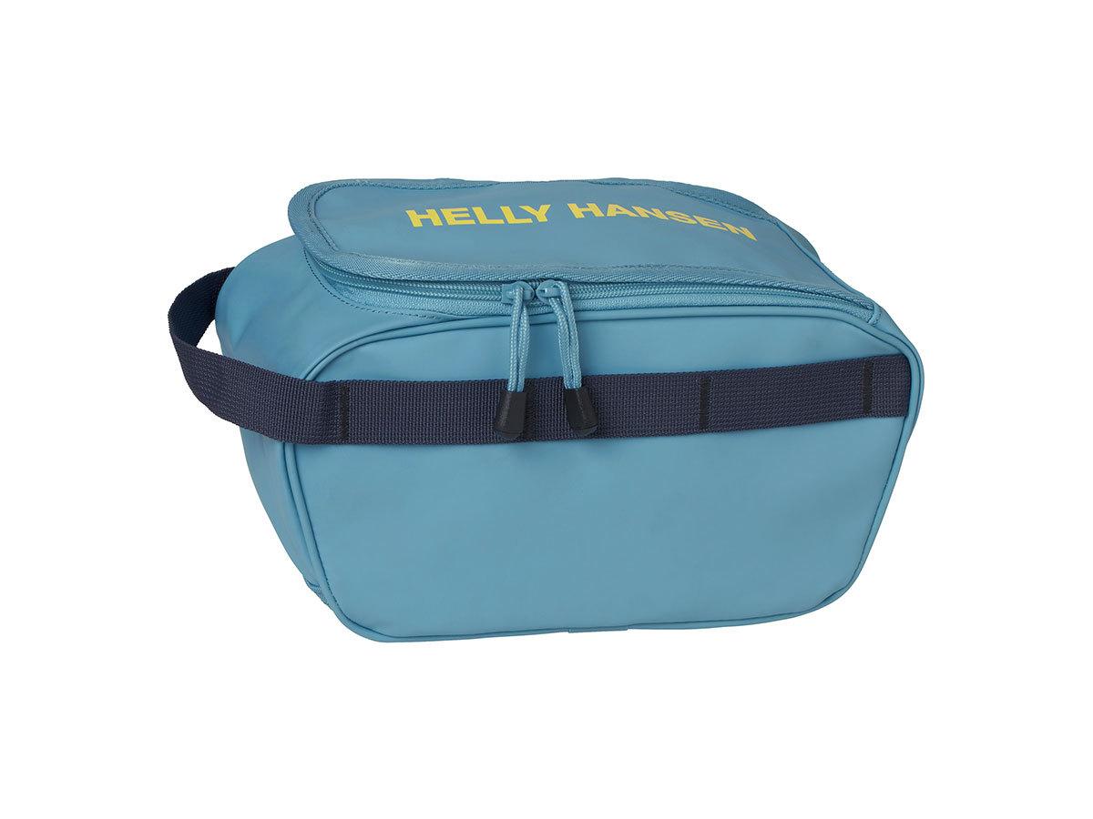Helly Hansen HH SCOUT WASH BAG - TUNDRA BLUE - STD (67444_622-STD ) - AZONNAL ÁTVEHETŐ