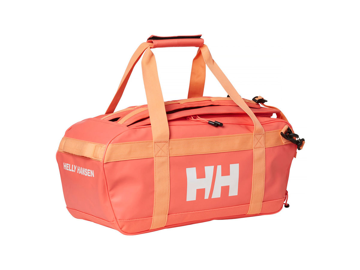 Helly Hansen H/H SCOUT DUFFEL S - LIVING CORAL - STD (67440_237-STD )