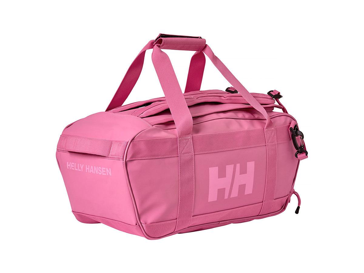 Helly Hansen H/H SCOUT DUFFEL S - IBIS ROSE - STD (67440_070-STD )