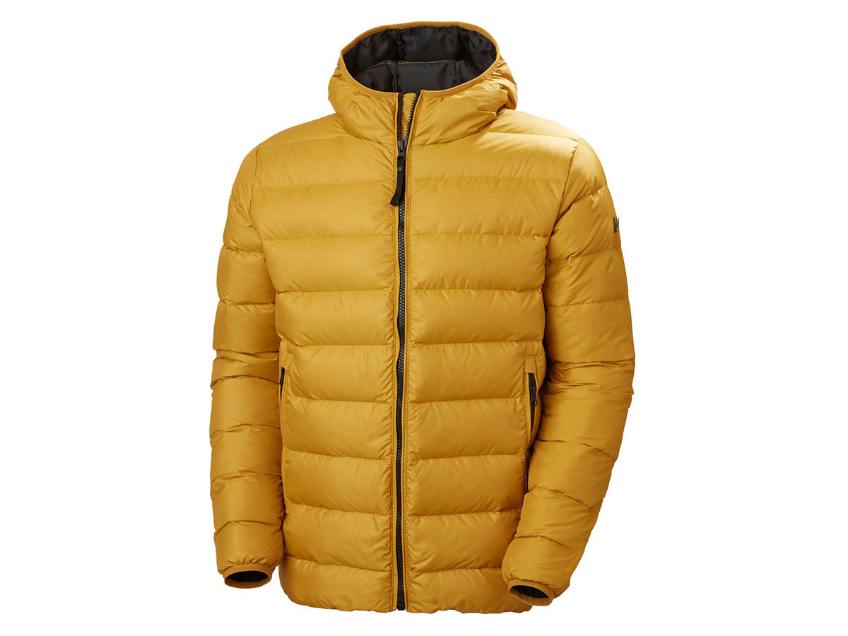 Helly Hansen SVALBARD DOWN JACKET - ARROWWOOD - XXL (53493_349-2XL )