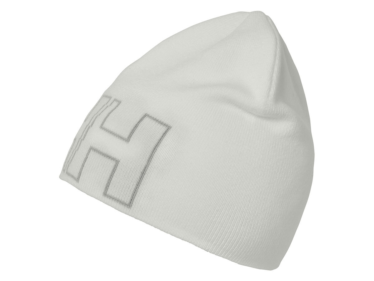Helly Hansen OUTLINE BEANIE - WHITE - STD (67147_001-STD )