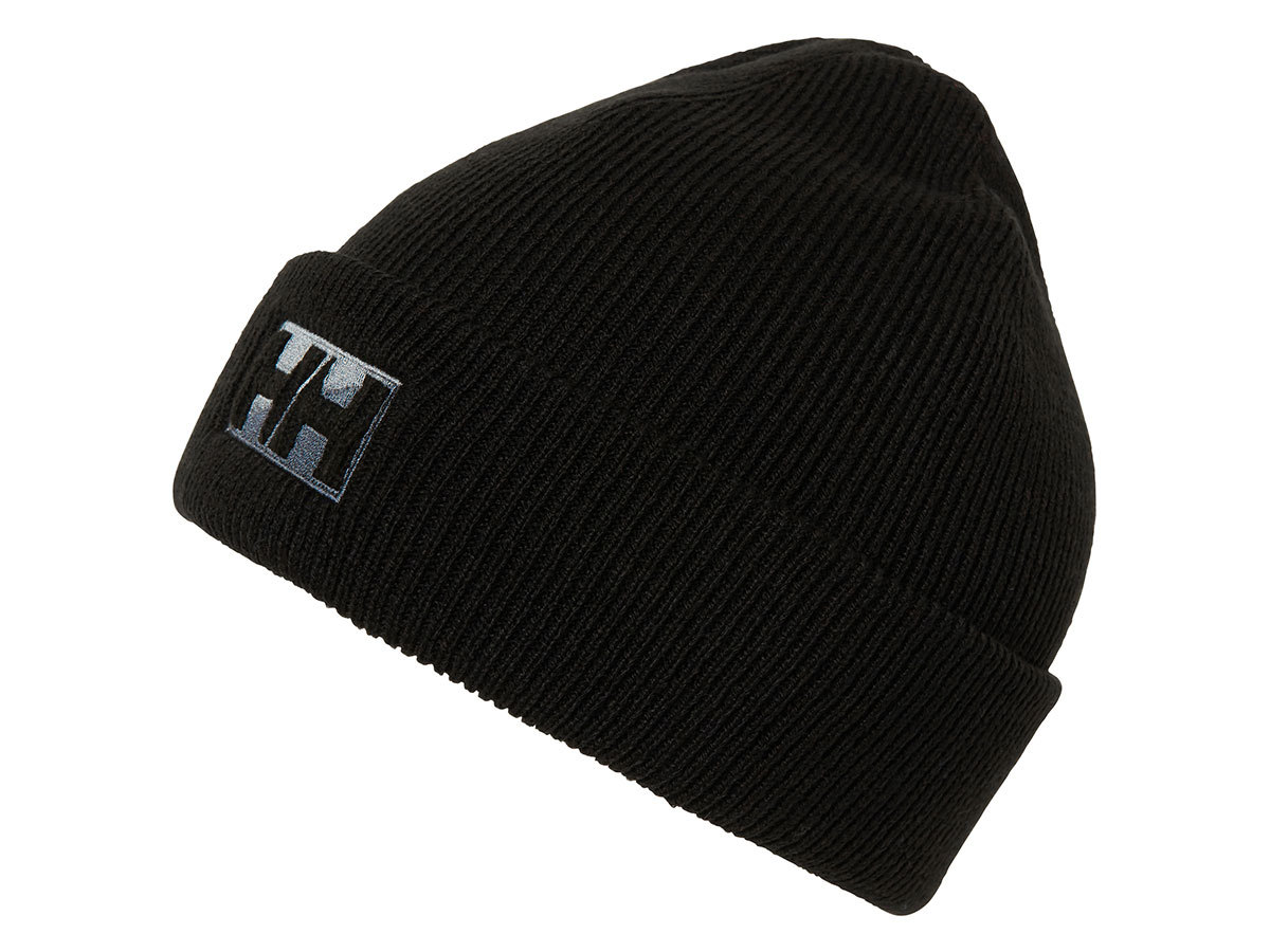 Helly Hansen SEA GEAR BEANIE - BLACK - STD (67453_990-STD )