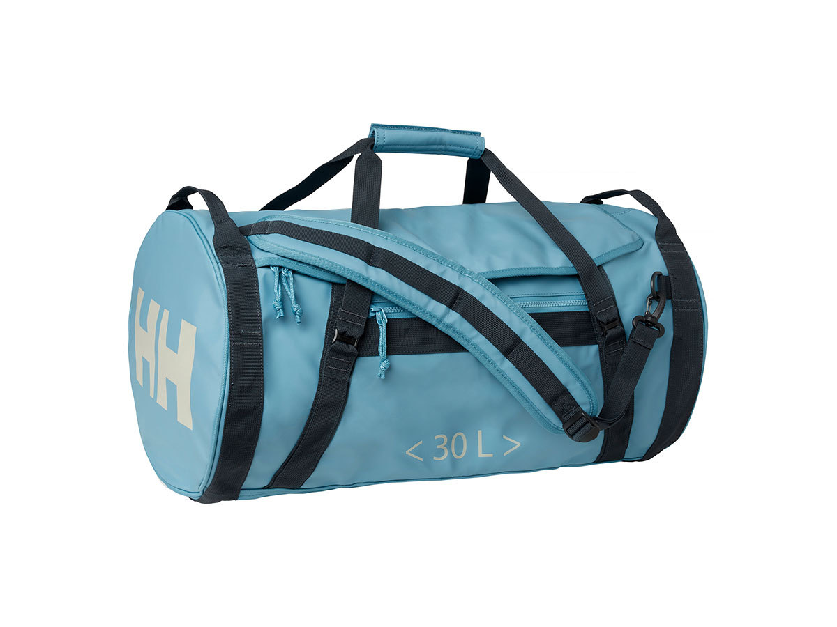 Helly Hansen HH DUFFEL BAG 2 30L - TUNDRA BLUE - STD (68006_622-STD )