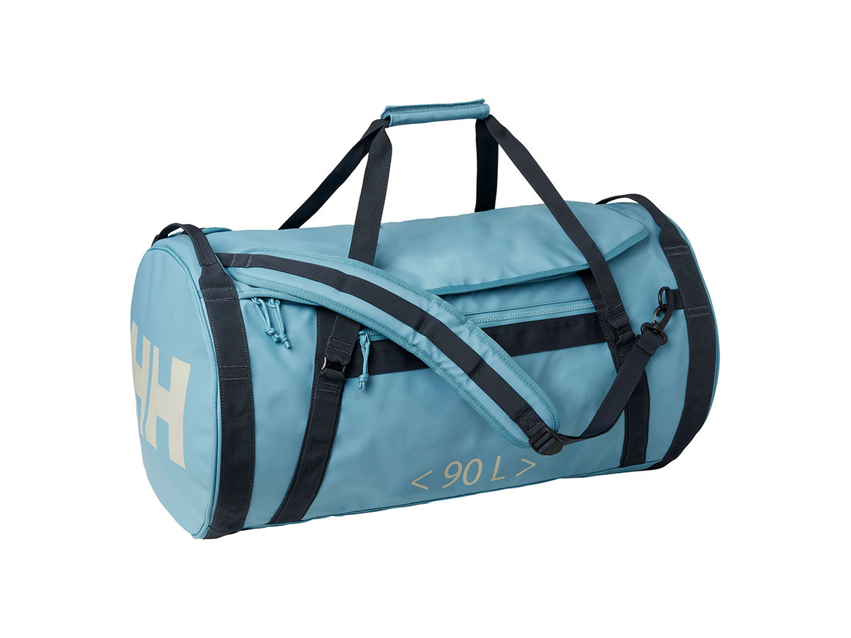 Helly Hansen HH DUFFEL BAG 2 90L - TUNDRA BLUE - STD (68003_622-STD )