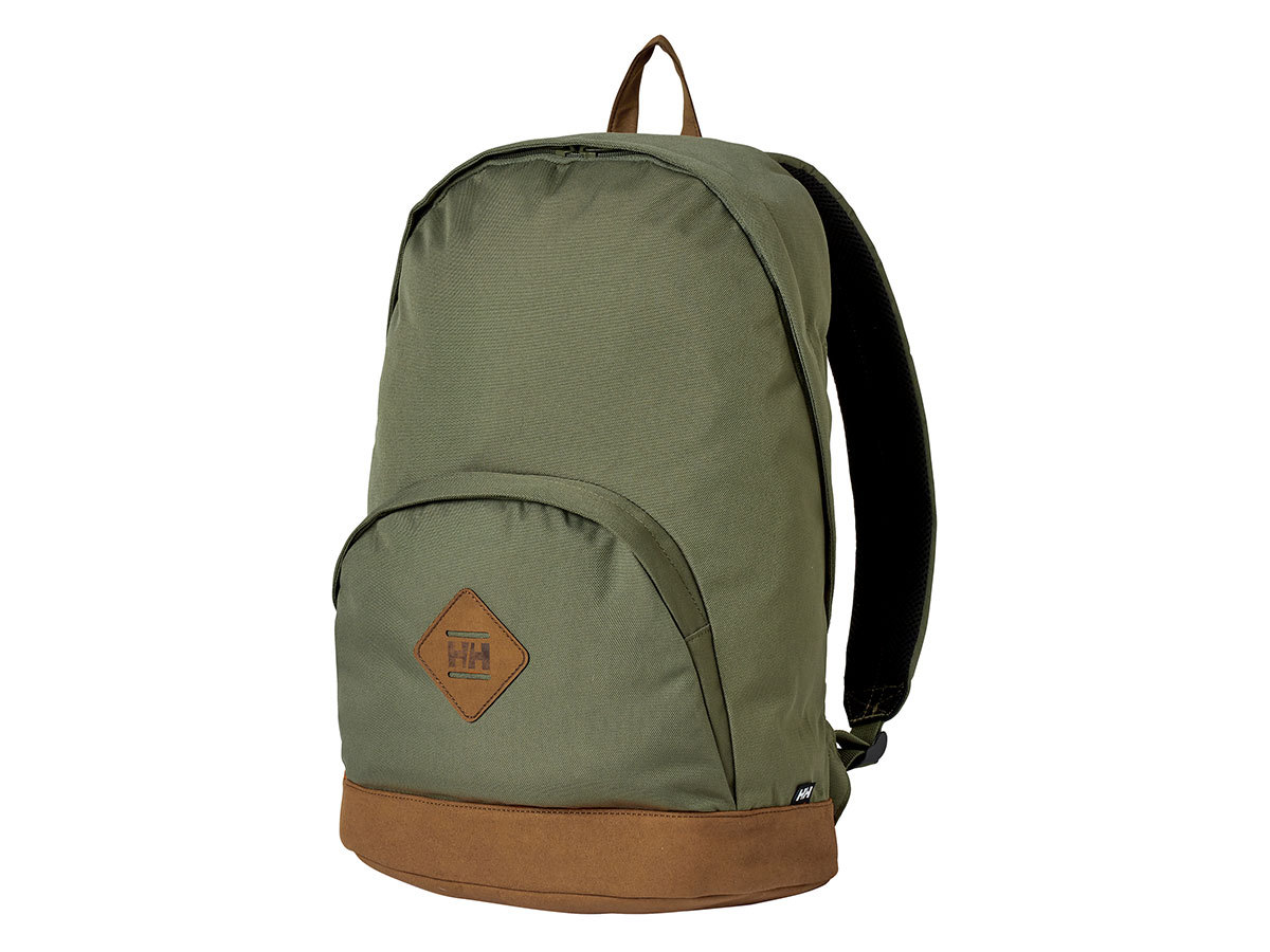 Helly Hansen KITSILANO BACKPACK - LAV GREEN - STD (67000_421-STD )