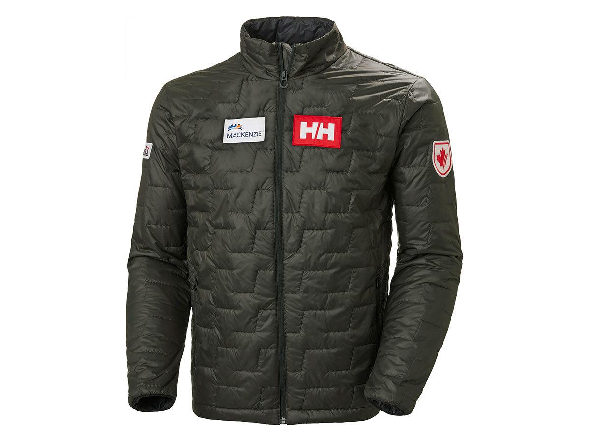 Helly Hansen LIFALOFT INSULATOR JACKET - CAN BELUGA - XL (65603_811-XL )