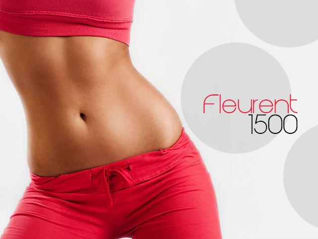 Hozd magad formába a FLEURENT mozgásterápiás készülékkel – bérlet 1.990 Ft-ért!
