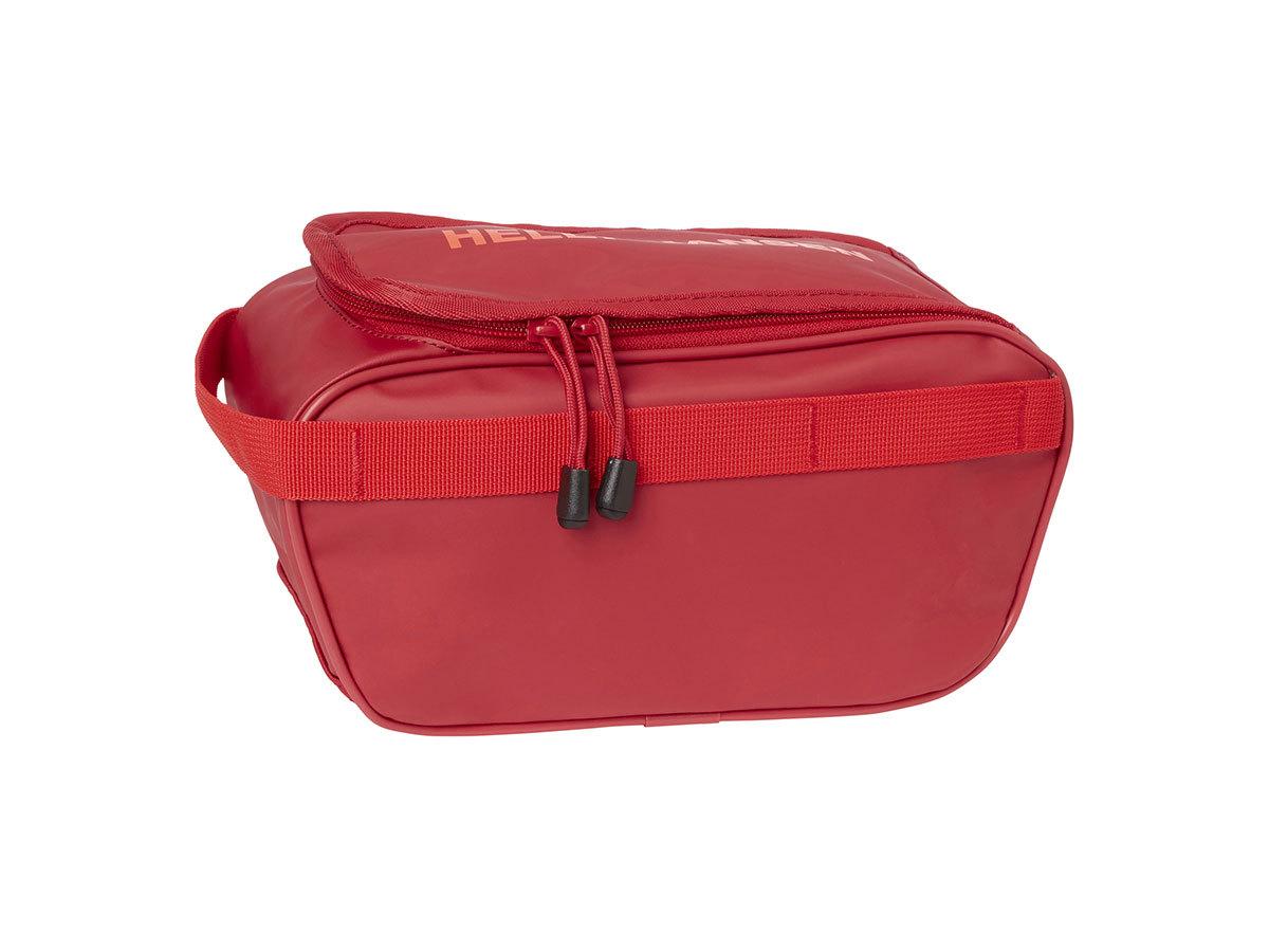 Helly Hansen HH SCOUT WASH BAG - RED - STD (67444_162-STD )
