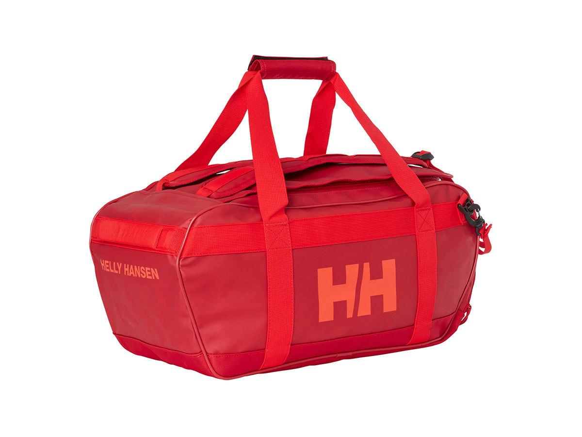 Helly Hansen HH SCOUT DUFFEL M - RED - STD (67441_162-STD )