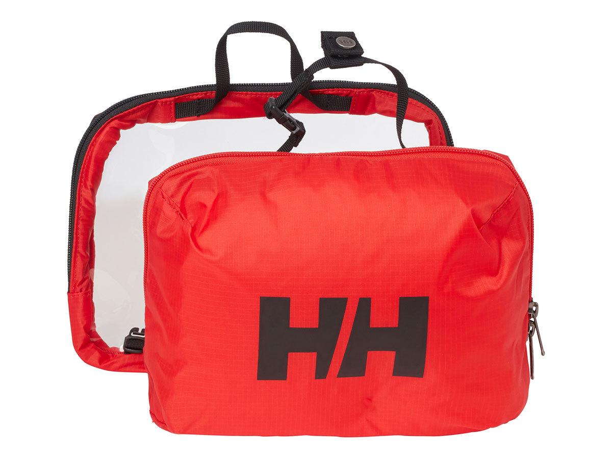 Helly Hansen EXPEDITION POUCH - ALERT RED - STD (67422_222-STD )