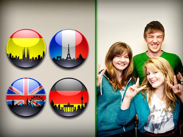 Tanulj nyelvet kedvezményesen az Élő Nyelvek Szemináriumán: angol, német, spanyol és francia több szinten!