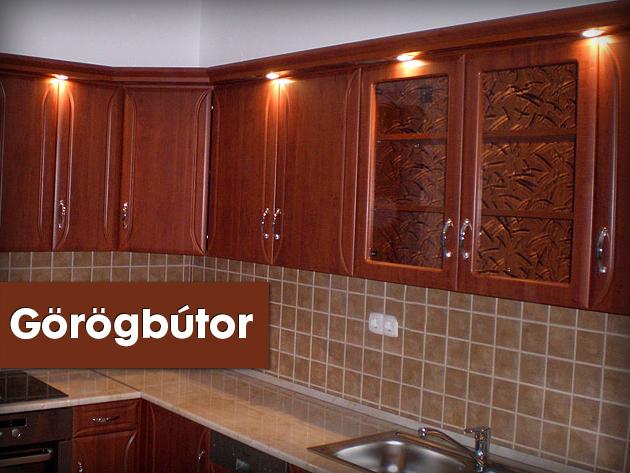 Újítsd meg a konyhaszekrényedet: bútorfront csere 30.000 Ft helyett 20.000 Ft-ért!