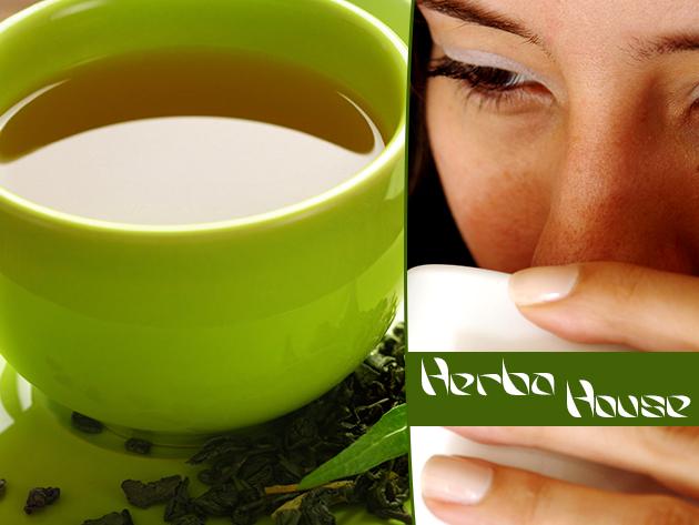 Juvapharma 'Tavaszi tea varázs' csomag 2.700 Ft helyett 1.630 Ft-ért!