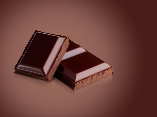 Huminsavas étcsokoládé