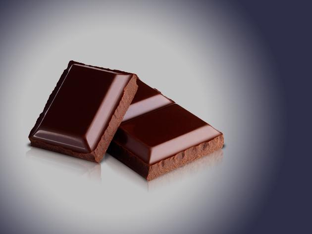Fogyasztó huminsavas étcsokoládé