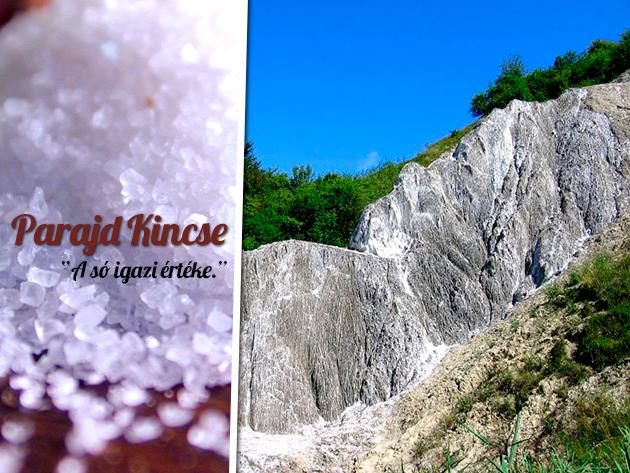 A parajdi só egy valódi kincs Erdélyből! Ismerd meg te is a jótékony hatásait!