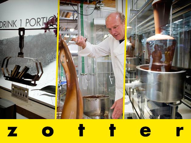 Utazás Ausztriába a Zotter csokoládé színházba és a riegersburgi várba 8.900 Ft helyett 5.500 Ft-ért!