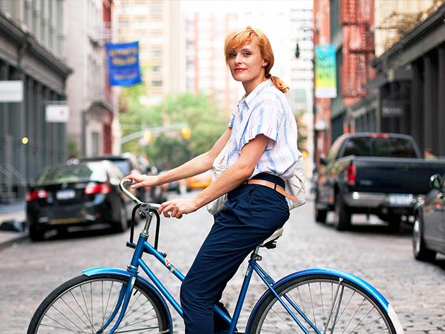 10 db-os kerékpáros biztonsági szett kiszállítással 9.799 Ft helyett 4.899 Ft-ért!