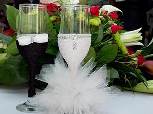 Esküvői dekorációs tanfolyam a Ceramicaféban