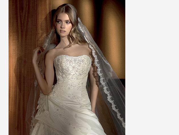 Bianca Eredeti San Patrick Modell, 36-os (Kölcsönzés)
