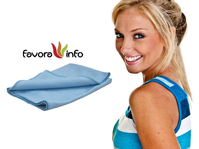 ÚJRA! A mikroszálas törlőkendővel egészséges és tökéletesen tiszta lesz az otthonod az újévben is.