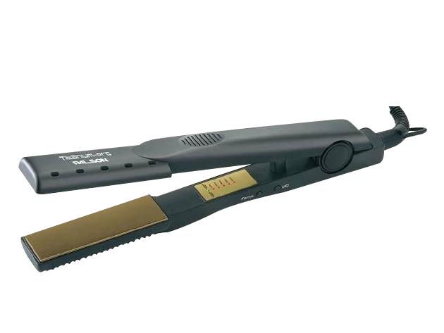 Palson Titanium Pro professzionális hajvasaló titánium bevonattal