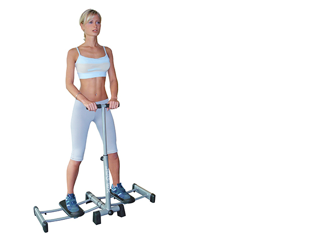 Leg ex Trainer Combizom erősítő gép