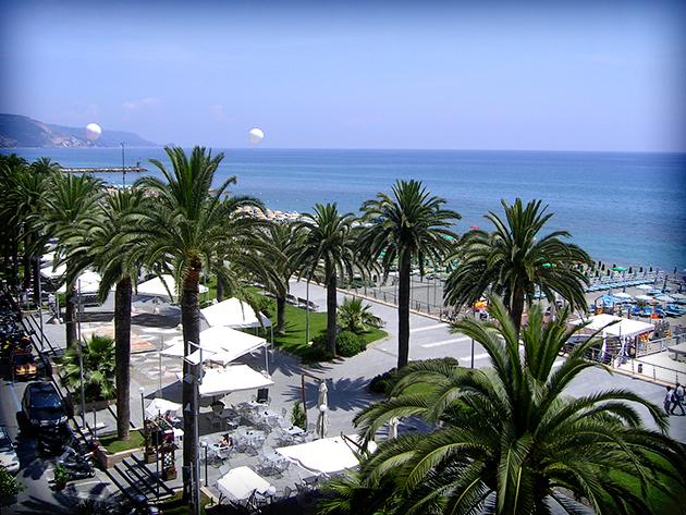5 nap/4 éj egy olasz, tengerparti szállodában 2 fő részére reggelivel: Clarion Collection Hotel Garden Lido****