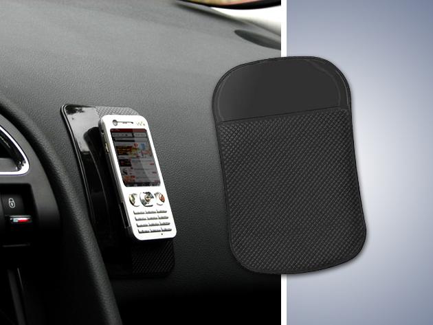 A Nano-Paddal megoldódik az autódban is a rend kérdése, most 60% kedvezménnyel!