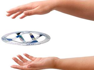 Mágikus UFO - Mystery Ufo