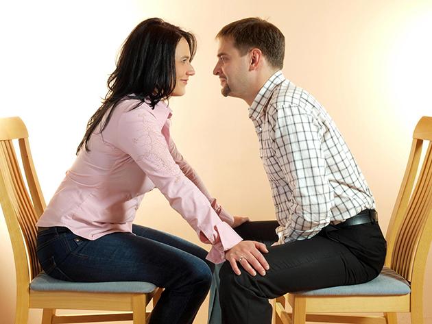 Válási mediáció 2 fő részére