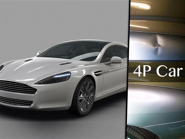 Horpadásjavítás fényezés nélkül CAR-MAGIC® technológiával 16.000 Ft helyett 8.000 Ft-ért!