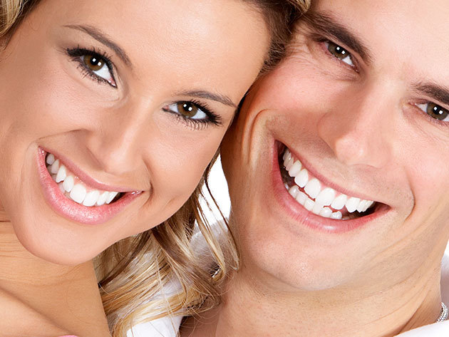 Rögzített fogszabályzás 1 fogíven + 1 röntgen + 3 aktiválás