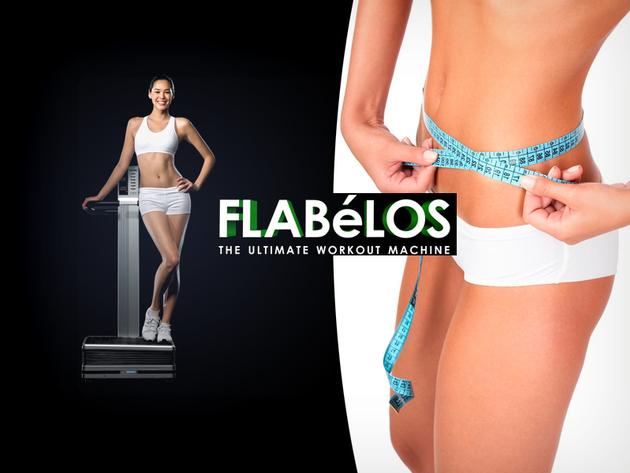 Fiatalodj és alakulj át a FLABéLOS segítségével, edzés nélkül!