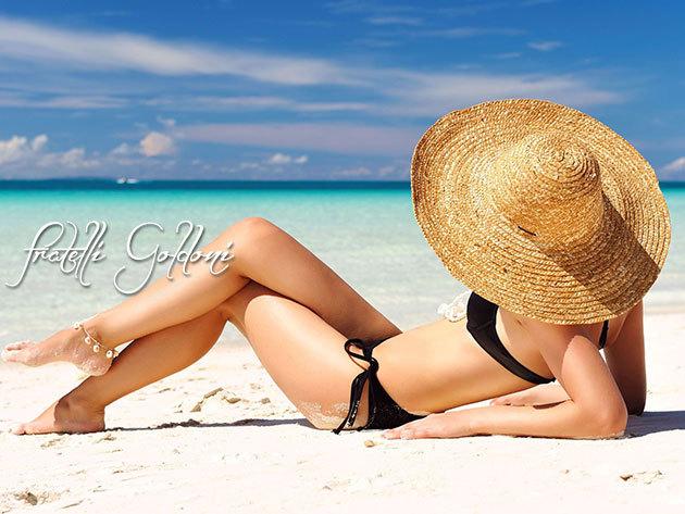 Hosszú hétvége az olasz tengerparton: 3 nap/2 éj utazással, szállással, reggelivel 31.500 Ft-ért!