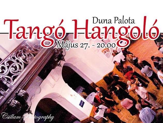 Szenvedélyes latin táncest a Duna Palotában 2.500 Ft helyett 1.750 Ft-ért!