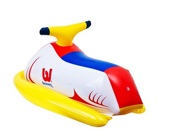 Jet Ski kicsiknek