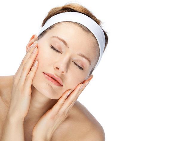 3 alkalmas arcfiatalító kezelés, azonnali látványos hatás