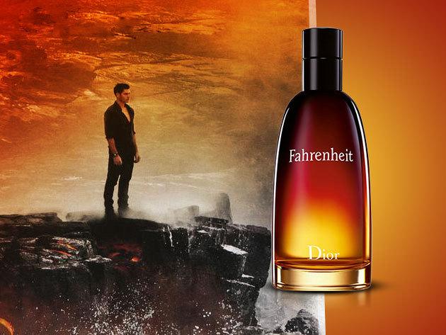 A DIOR Fahrenheit Eau de Toilette (100 ml) kitűnő ajándék minden férfinak!
