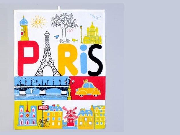 Párizsos konyharuha