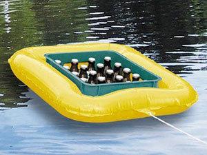 Buli sörhűtő