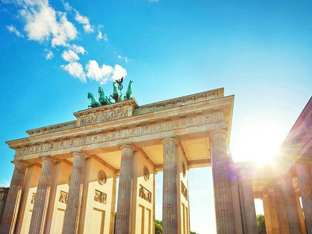 3 nap/2 éj Berlin központjában reggelivel 2 fő részére: Ellington Hotel Berlin ****