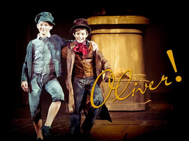 Oliver! -  a szívszorító mese musicalváltozata a Margitszigeti Szabadtéri Színpadon!