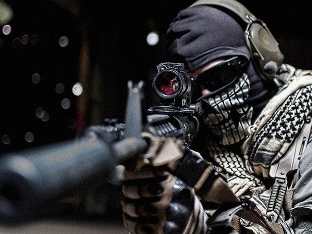 Célozz és lőj élesben! Élménylövészet 4 különböző, kis és nagy kaliberű fegyverrel, 36 lövéssel, 9.990 forintért!