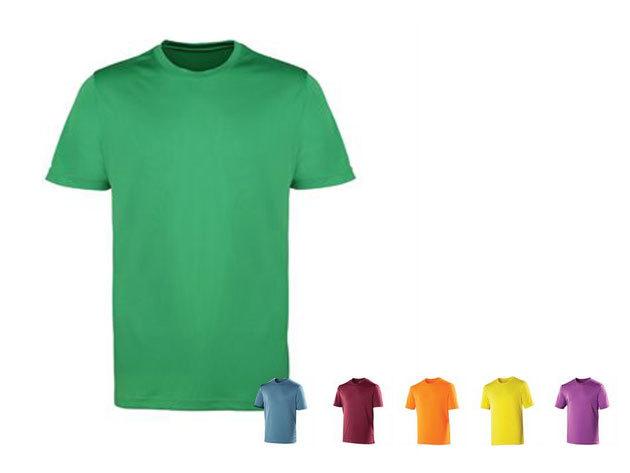 AWDis Prémium férfi póló