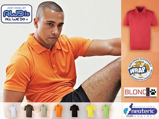 Női és férfi AWDis pólók/trikók - kiváló minőség elérhető áron!