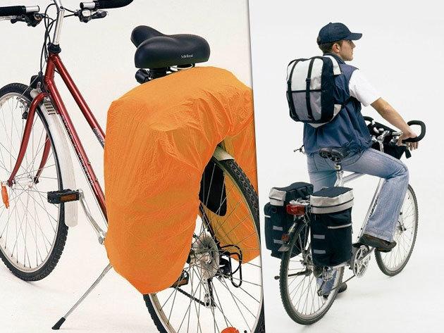 3 részes táska szett kerékpárhoz 15.900 Ft helyett 7.900 Ft-ért!