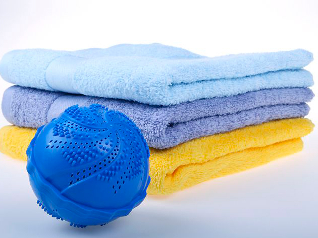 Clean Ballz környezetbarát mosógolyó