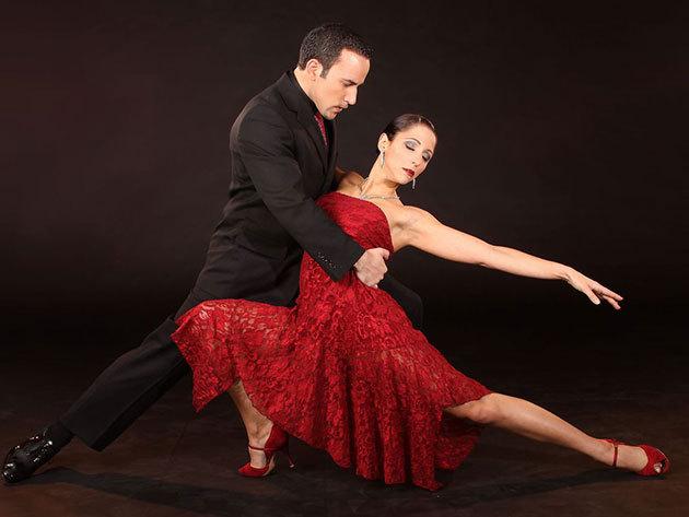 Két alkalmas (2*1,5 órás) társastánc oktatás a West Dance Tánc-stúdióba